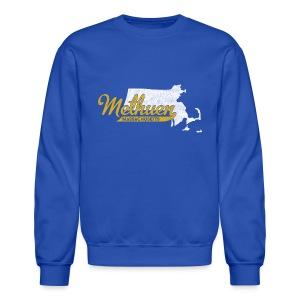 Methuen MA - Crewneck Sweatshirt