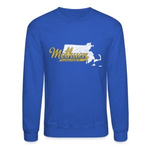 Methuen MA - Crewneck Sweatshirt