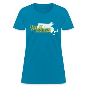 Methuen MA - Women's T-Shirt