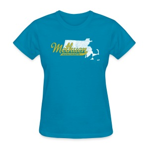 Methuen MA - Women's T-Shirt