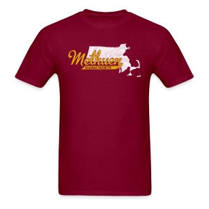 Methuen MA - Men's T-Shirt
