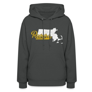 Revere MA - Women's Hoodie