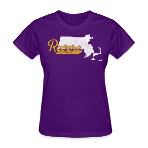 Revere MA - Women's T-Shirt