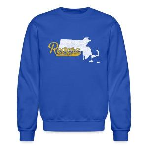 Revere MA - Crewneck Sweatshirt