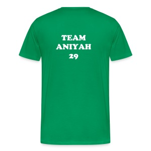 Team Aniyah Shirt  - Men's Premium T-Shirt
