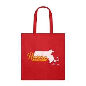 Revere MA - Tote Bag