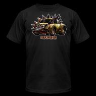 T-Shirts ~ Men's T-Shirt by American Apparel ~ Volkswerker