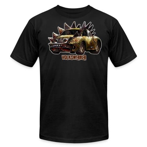 Volkswerker - Men's Fine Jersey T-Shirt