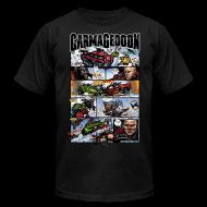 T-Shirts ~ Men's T-Shirt by American Apparel ~ Comic #3