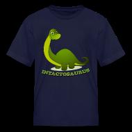 Kids' Shirts ~ Kids' T-Shirt ~ Intactosaurus!