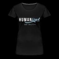 Women's T-Shirts ~ Women's Premium T-Shirt ~ Humankind