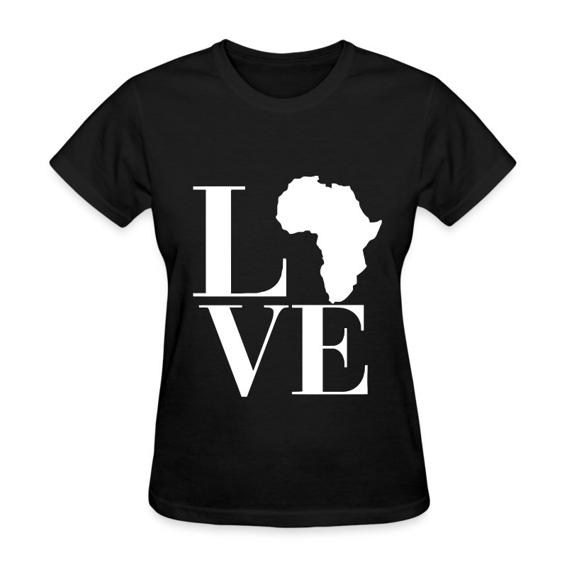 Pride - Women's T-Shirt