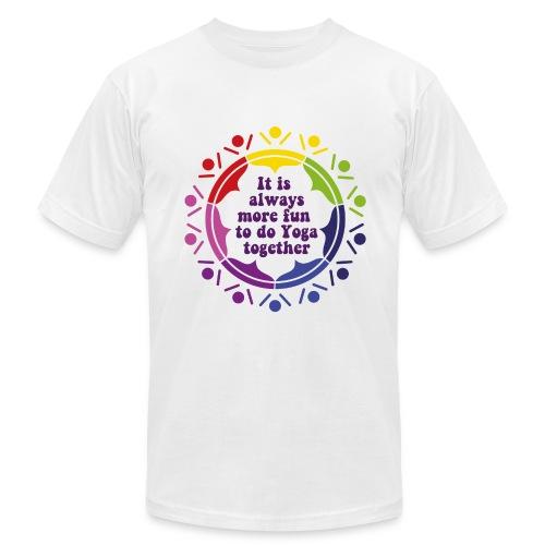 T-shirt Man 'Together' - Men's  Jersey T-Shirt