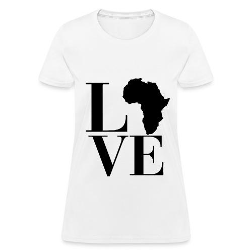 Pride - Women's T-Shirt