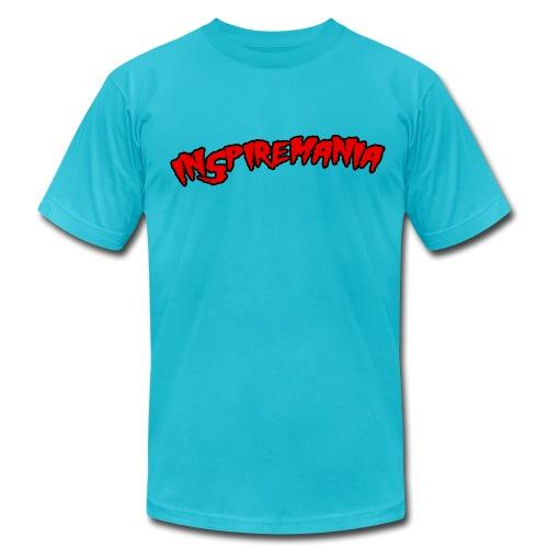 InspireMania Shirt - Men's Fine Jersey T-Shirt