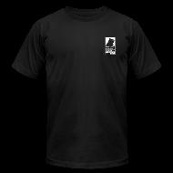 T-Shirts ~ Men's T-Shirt by American Apparel ~ DH Comics