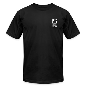 DH Comics - Men's Fine Jersey T-Shirt