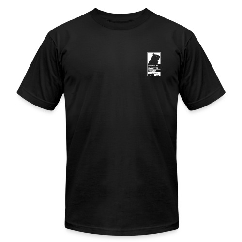 DH Comics - Men's Fine Jersey T-Shirt