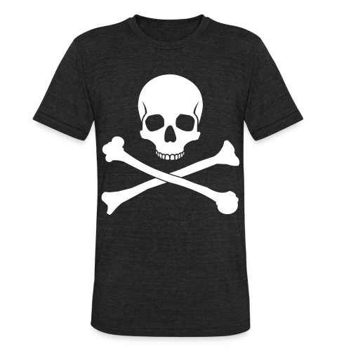 Pirates Life for Me  - Unisex Tri-Blend T-Shirt