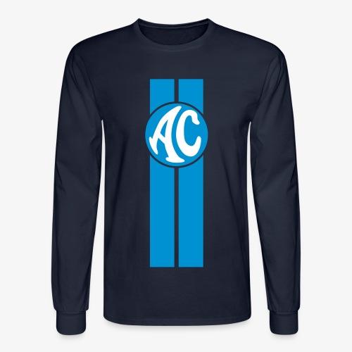 ac cobra - Men's Long Sleeve T-Shirt