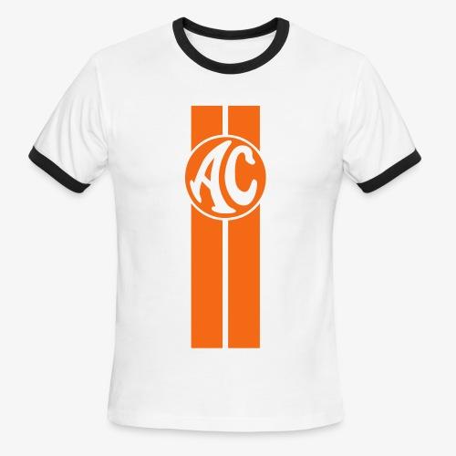 cobra shelby shirt - Men's Ringer T-Shirt