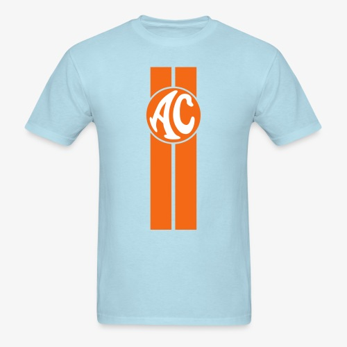 ac cobra - Men's T-Shirt