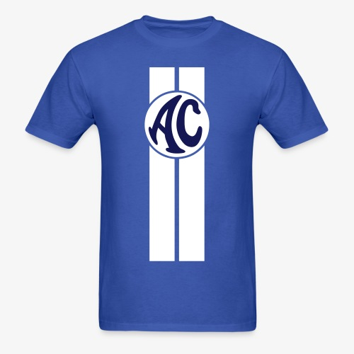 ac cobra shirt - Men's T-Shirt