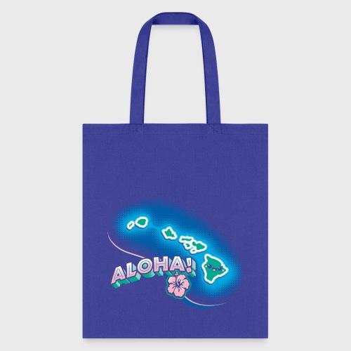 Hawaii Kawaii - Tote Bag