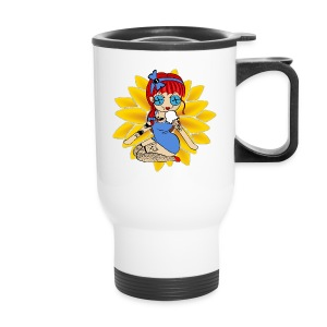 Kansas Travel Mug - Travel Mug