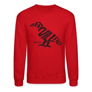 Bay Village Boston - Crewneck Sweatshirt