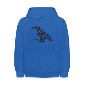 Bay Village Boston - Kids' Hoodie