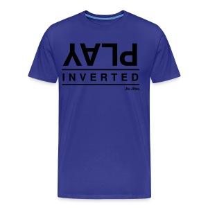 Inverted - Men's Premium T-Shirt