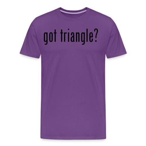 The Joshua - Men's Premium T-Shirt