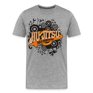 Path  - Men's Premium T-Shirt