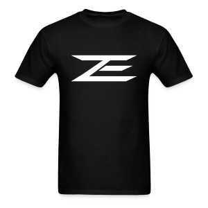 Zach Logo Shirt - Men's T-Shirt