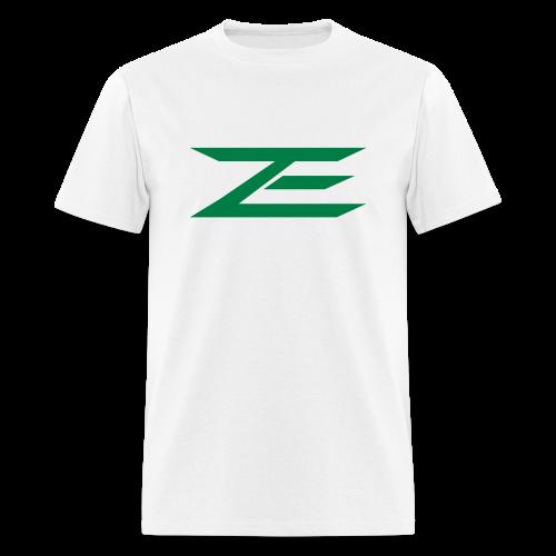 Zach Logo Shirt - Men's T-Shirt