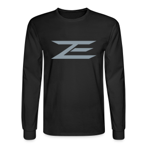 Zach Logo Shirt MS - Men's Long Sleeve T-Shirt