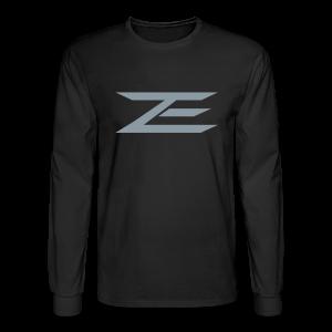 Zach Logo Shirt MS - Men's Long Sleeve T-Shirt