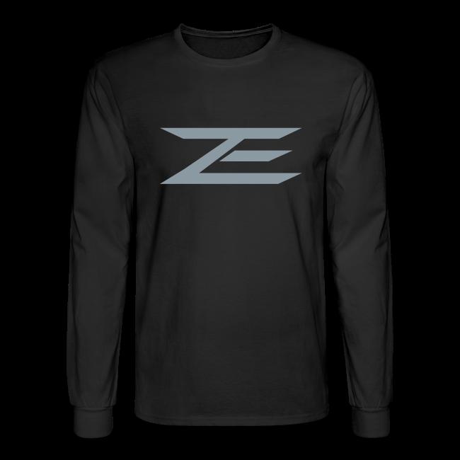 Zach Logo Shirt MS