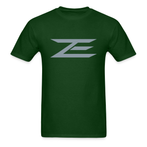 Zach Logo Shirt MS - Men's T-Shirt