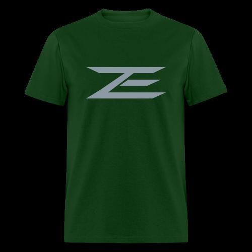 Zach Logo Shirt MS - Men's T-Shirt