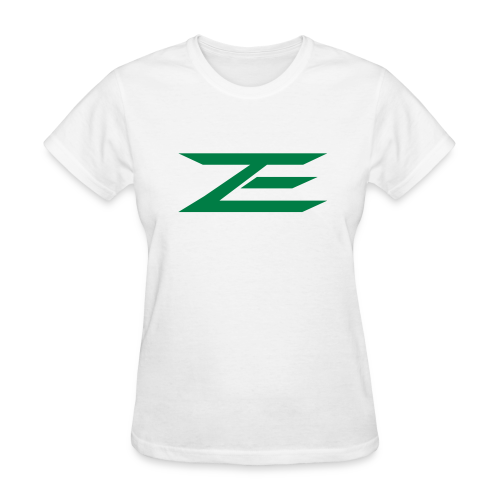 Zach Logo Shirt - Women's T-Shirt