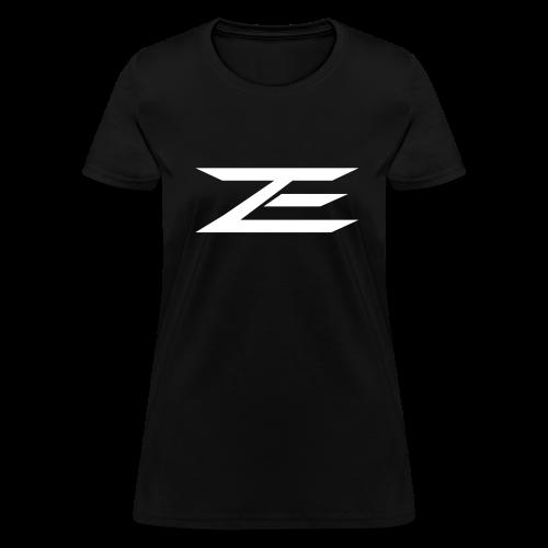 Zach Logo Shirt - Women's T-Shirt
