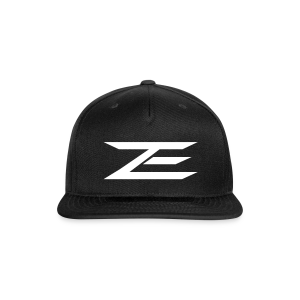 Zach Snapback - Snap-back Baseball Cap