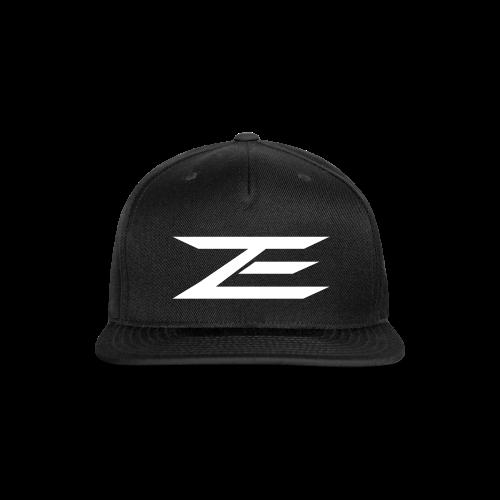 Zach Snapback - Snap-back Baseball Cap