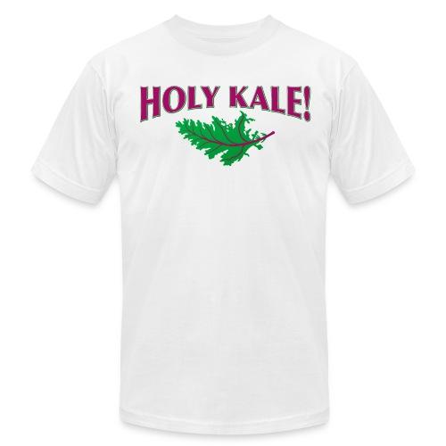 HOLY KALE! - Men's Fine Jersey T-Shirt