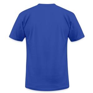 BS-pingin - Men's Fine Jersey T-Shirt