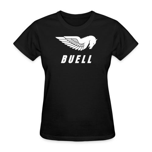 T-shirt buell sport racing logo buell - Women's T-Shirt