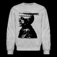 Long Sleeve Shirts ~ Men's Crewneck Sweatshirt ~ Article 102048533