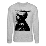 Long Sleeve Shirts ~ Crewneck Sweatshirt ~ Article 102048533